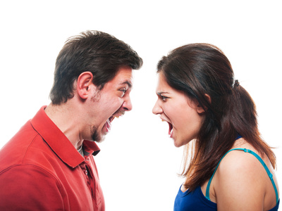 How to Handle Conflict in Your Love Relationship