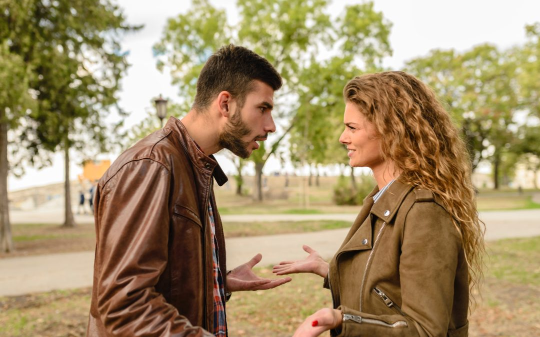 Is Defensiveness Hurting Your Relationship?