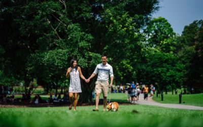 Focus On These Small Steps To Make Your Relationship Work Well